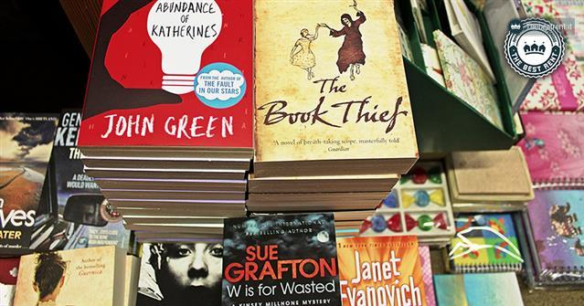 American-Bookstore