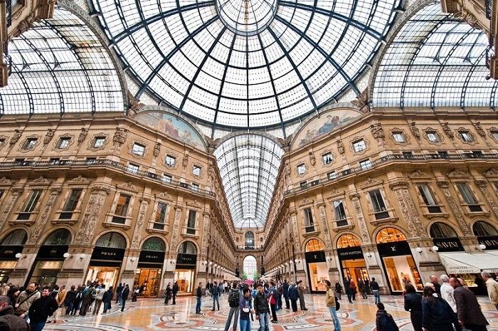 Galleria Duomo
