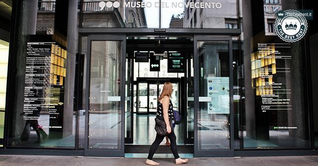 Il-Museo-del-900-a-Milano