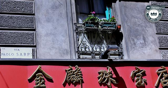 Paolo-Sarpi-e-China-Town
