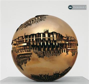 sfera-arnaldo-pomodoro
